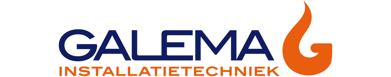 Logo Galema Installatietechniek